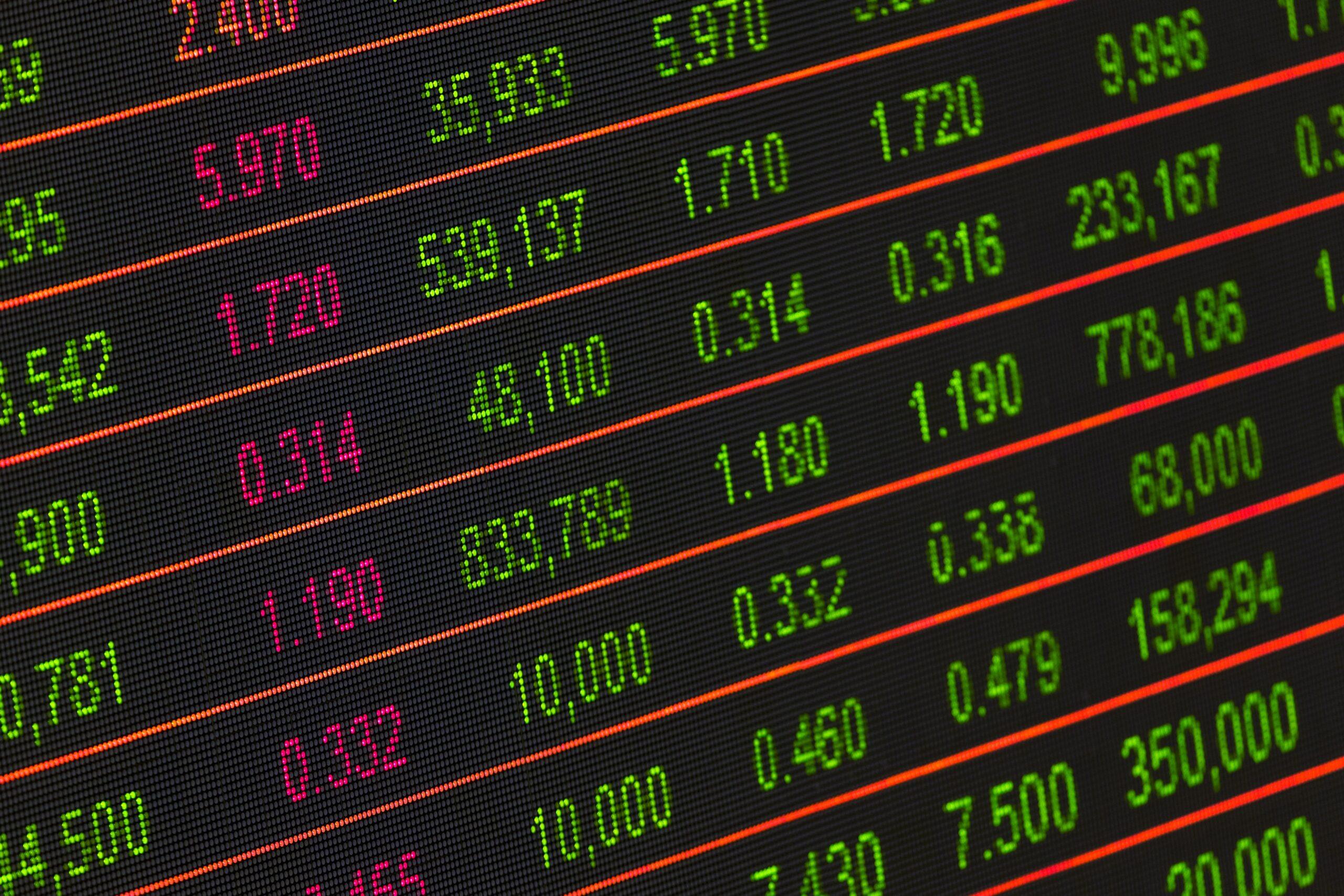 Ibovespa fecha perto da estabilidade; dólar tem desvalorização de 0,26%
