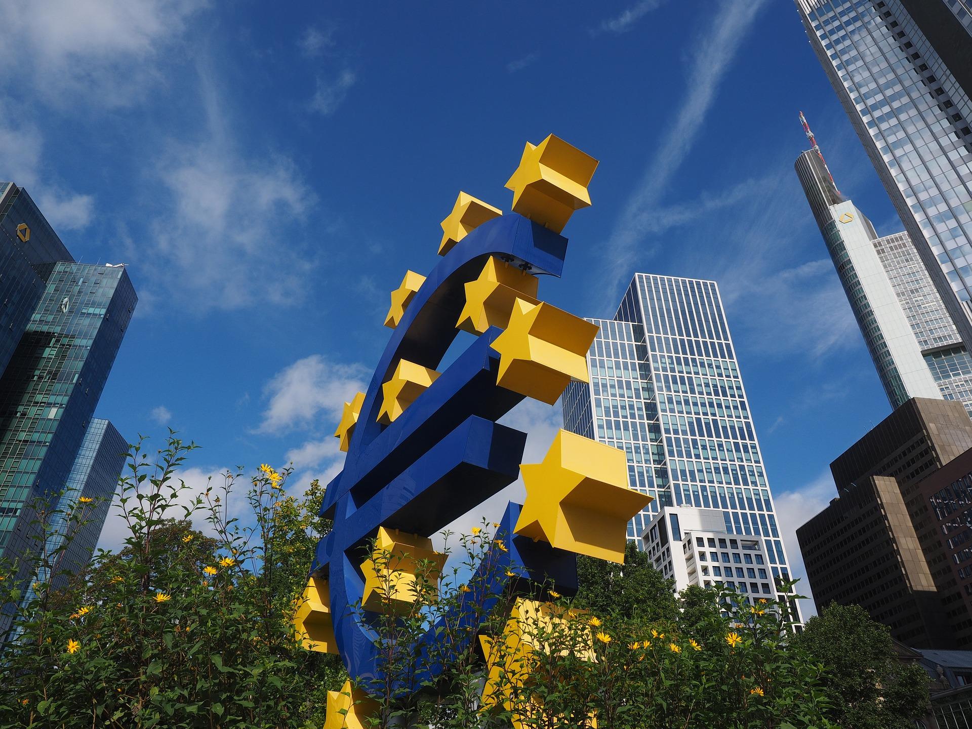 Zona do euro tem crescimento da economia desacelerado no 3° trimestre de 2018