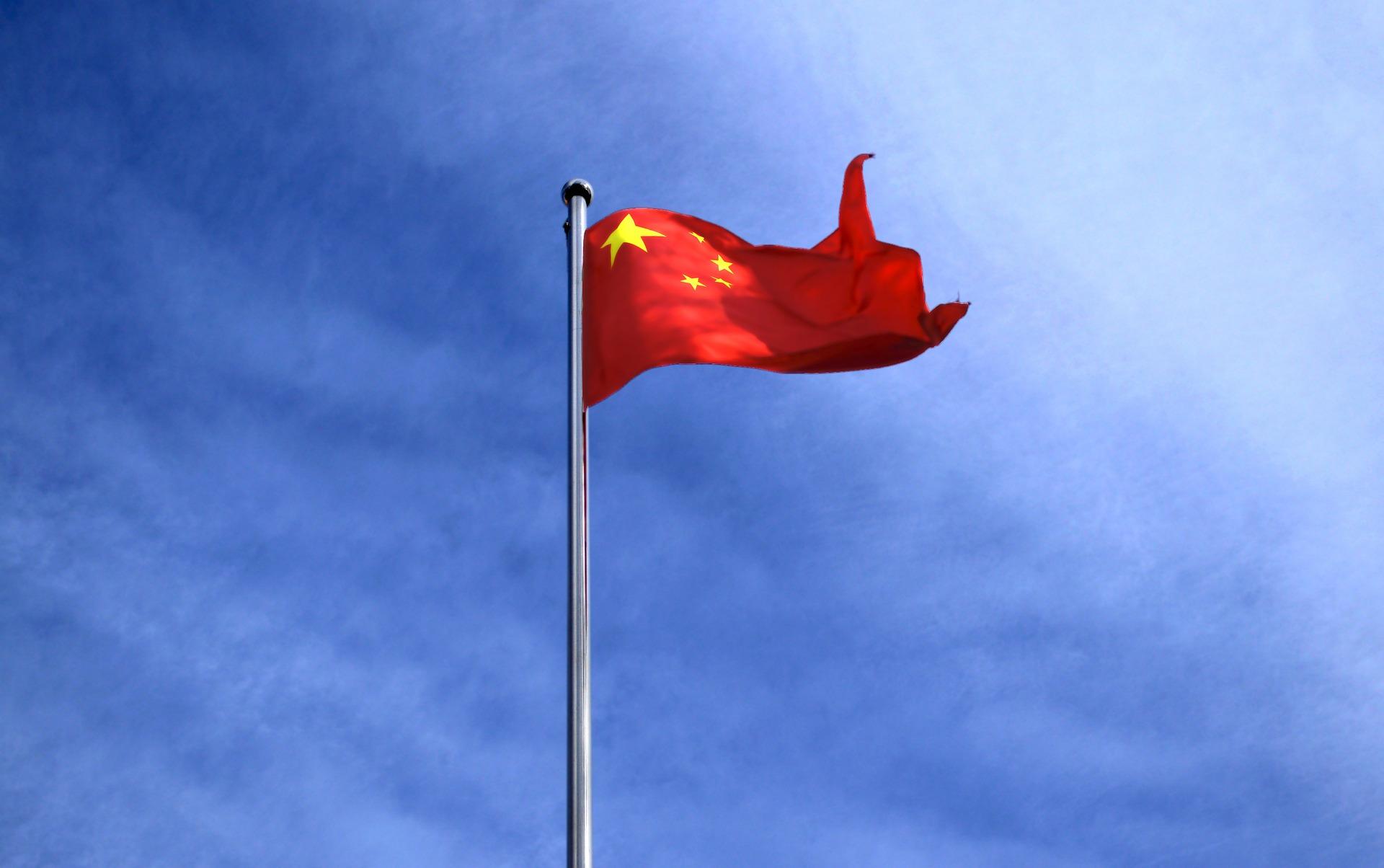 China tem menor crescimento trimestral em quase uma década