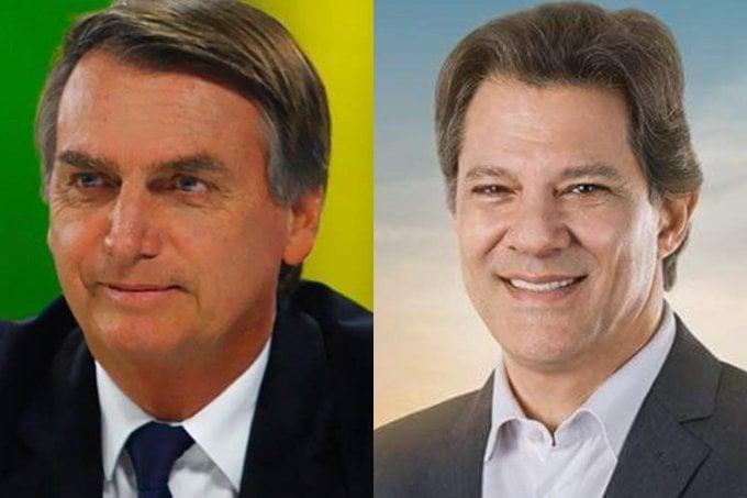 Pesquisa de boca de urna aponta Bolsonaro como novo presidente do Brasil