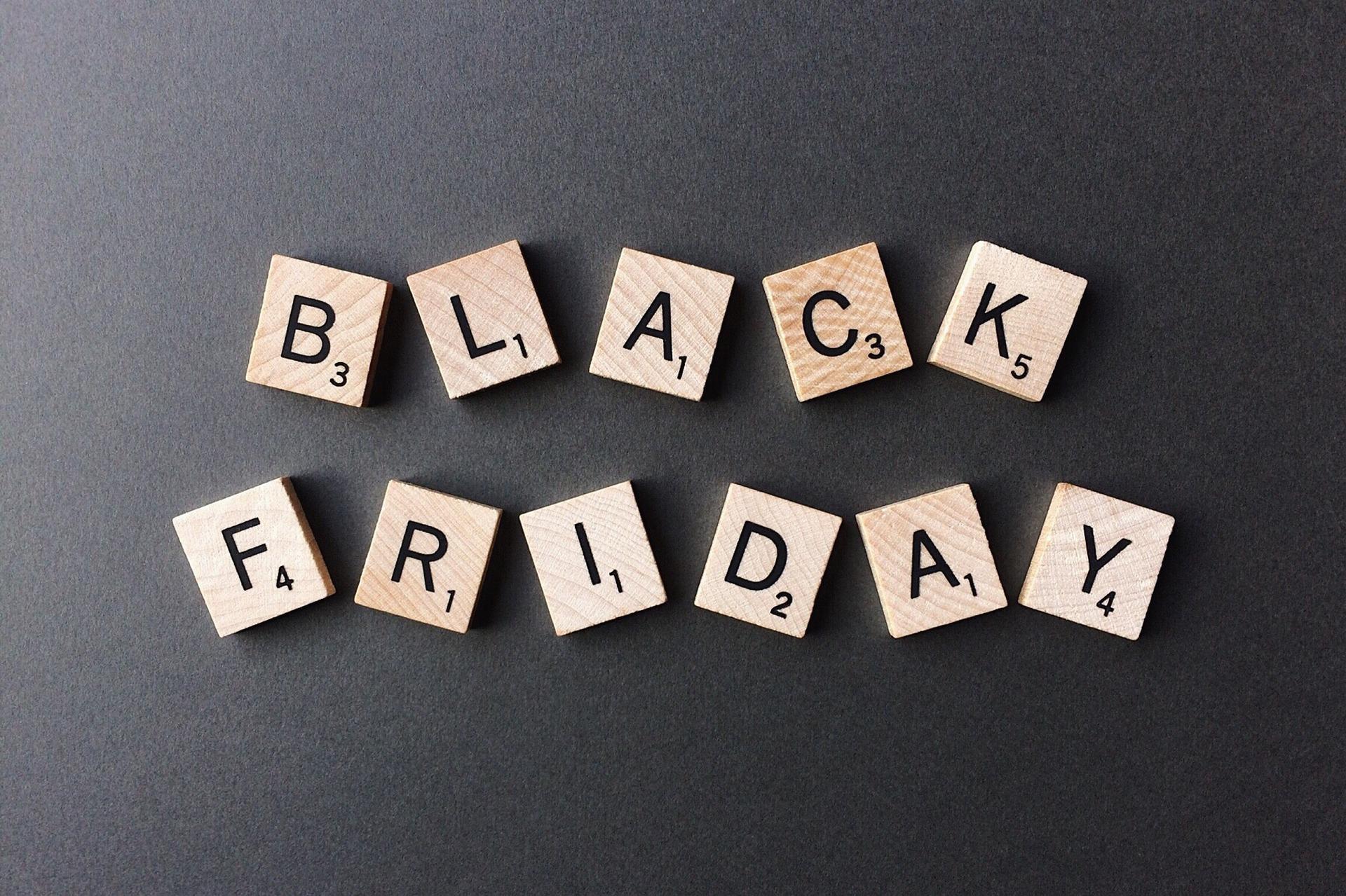 Vendas na Black Friday devem causar aumento de 29% no faturamento