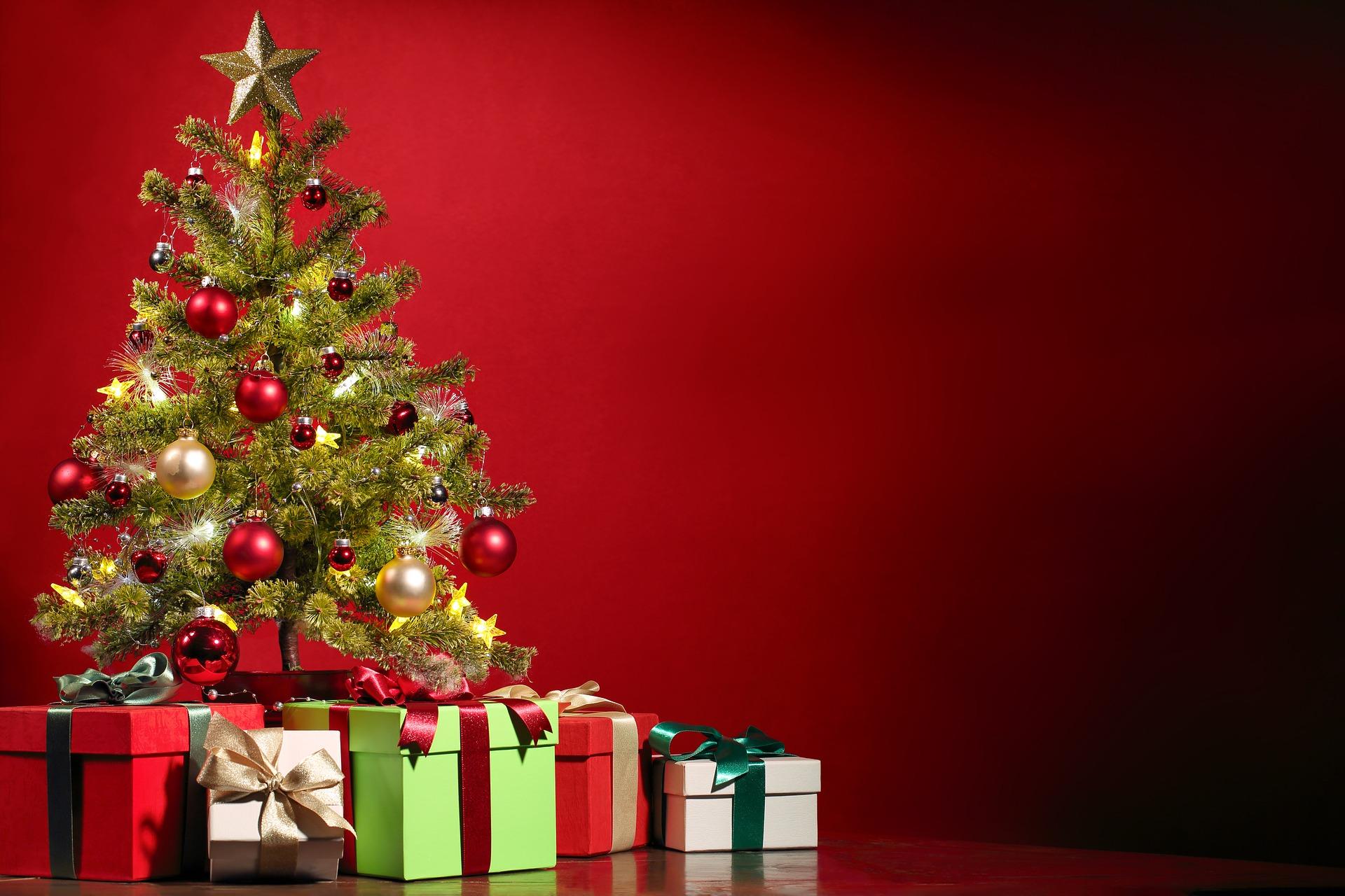 Vendas de Natal em shoppings crescem 5,5% em 2018