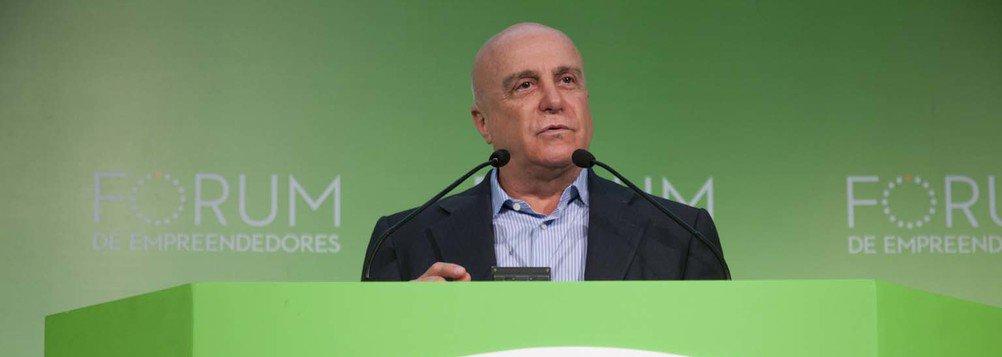 Governo Bolsonaro define Salim Mattar como novo secretário de privatizações