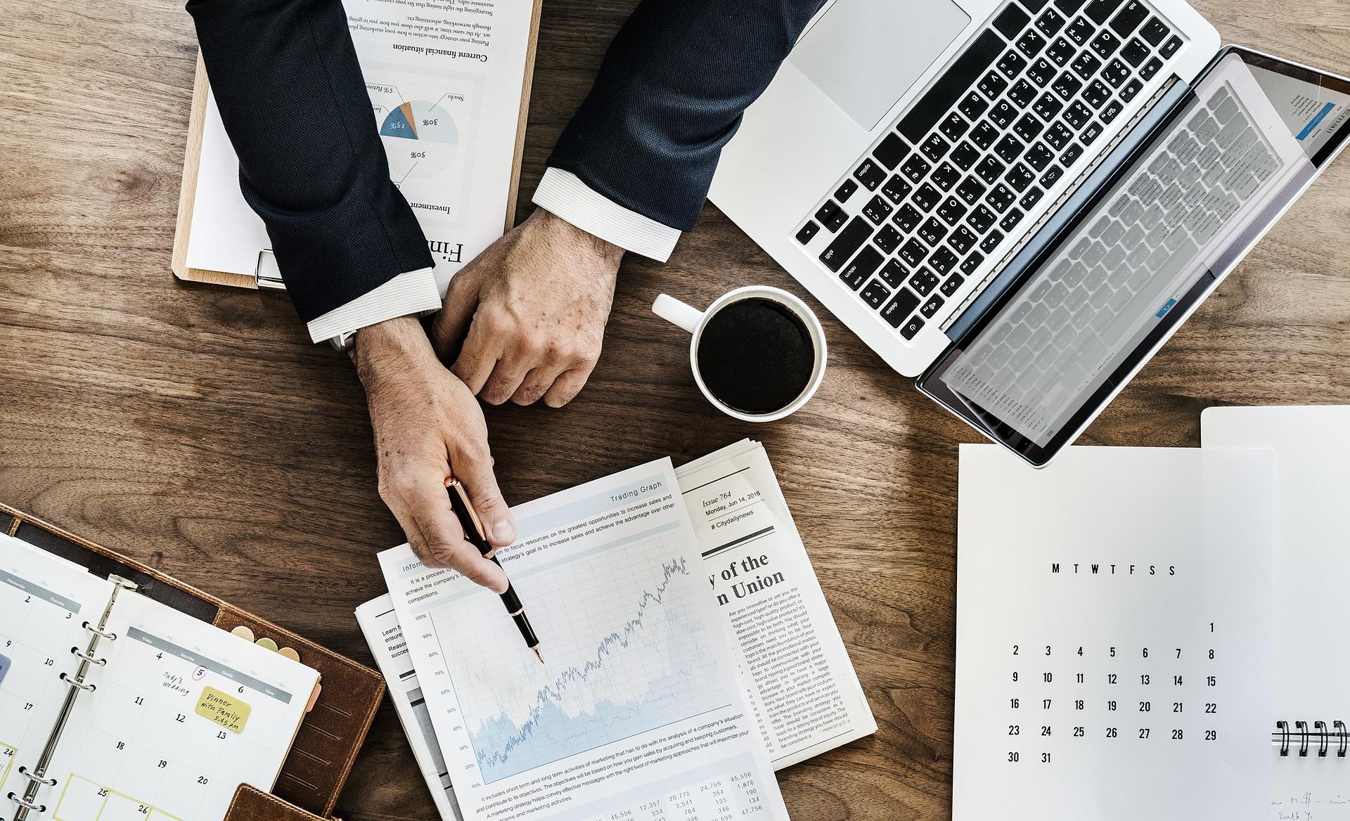 Pesquisa Deloitte: 97% dos empresários pretendem investir mais em 2019