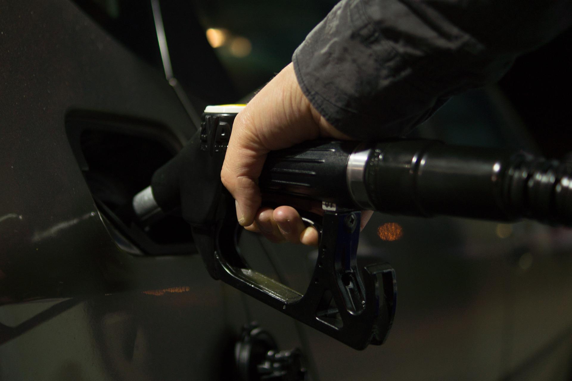 ANP informa que consumo de combustível caiu 2,5% em setembro