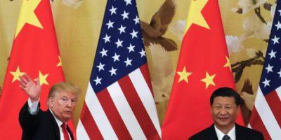 China e EUA concordaram em continuar as negociações
