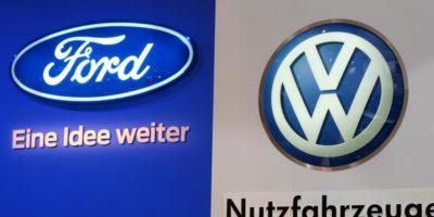 Ford e Volkswagen cancelam anúncio sobre aliança