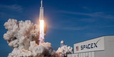 SpaceX planeja arrecadar até US$ 1 bi, com valuation de US$ 44 bi
