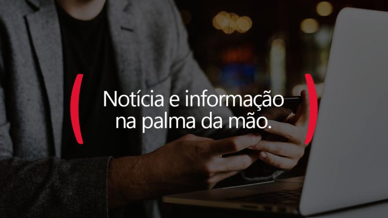 SUNO Notícias lança seu canal no Telegram; veja como se inscrever