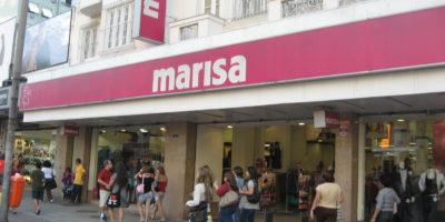 Refletindo impactos da pandemia, Marisa (AMAR3) tem prejuízo de R$ 53,4 mi no 1T21