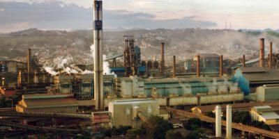 CSN investirá R$ 1,5 bi em usina de galvanização de aço