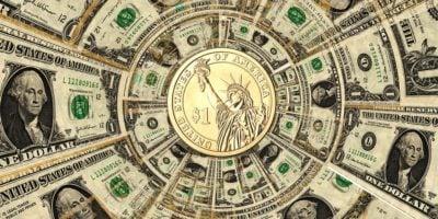Dólar em queda com anúncio oficial da liberação do FGTS no radar