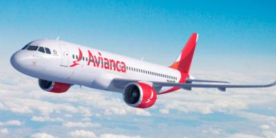 Azul manifesta interesse para compra de ativos da Avianca