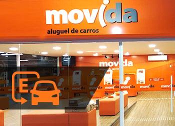 Movida precifica R$15 por ação e movimenta R$ 832,5 milhões