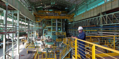 Usiminas (USIM5) calcula impacto positivo de R$ 2,4 bilhões após decisão do STF sobre ICMS