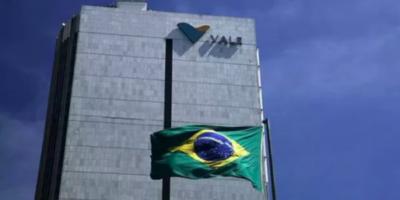 Fundos estrangeiros vendem ações da Vale após Brumadinho