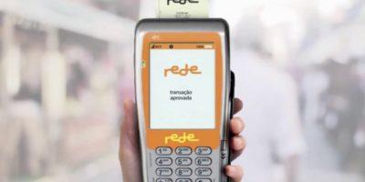 Rede vai antecipar para 7 dias repasse dos valores pagos com cartões