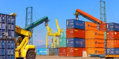 Balança comercial registra superávit de US$ 3 bilhões em maio