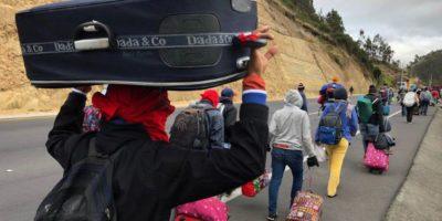 Venezuela: 893 venezuelanos chegam ao País com reabertura de fronteira