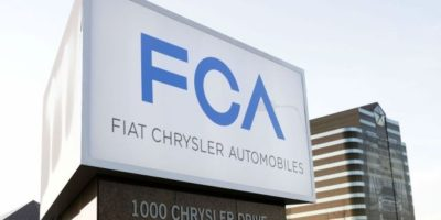 Itália aprova garantia para empréstimo de 6,3 bi de euros à Fiat Chrysler