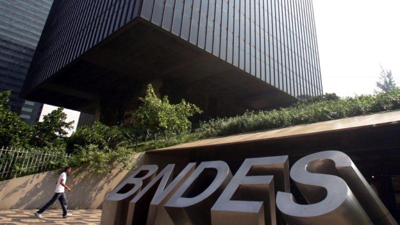 BNDES embolsa mais de R$ 8 bi com venda de ações da Vale (VALE3)