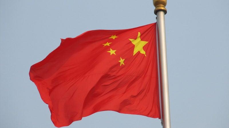 Crescimento da produção industrial da China desacelera em maio