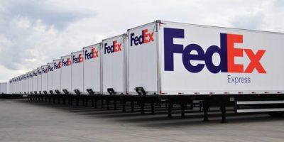 China suspeita de FedEx ter retido mais de 100 pacotes da Huawei