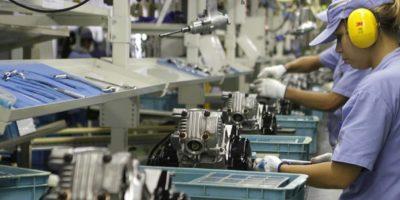 Confiança da Indústria recua em julho, aponta prévia da FGV