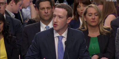 Facebook pagará US$ 100 milhões aos EUA por práticas ilegais de privacidade