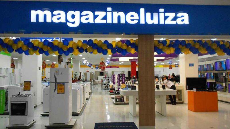 Magazine Luiza (MGLU3): 214 lojas devem operar com energia solar