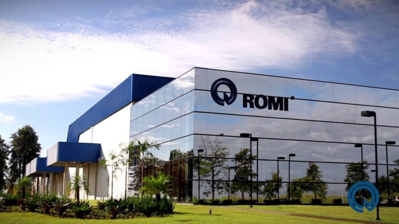 Indústrias Romi (ROMI3) pagará R$ 26,4 mi em JCP e dividendos