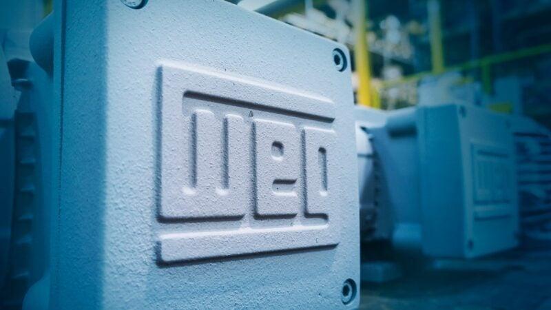 Weg (WEGE3) tem lucro líquido de R$ 1,1 bilhão no 2º tri, alta de 120,6%