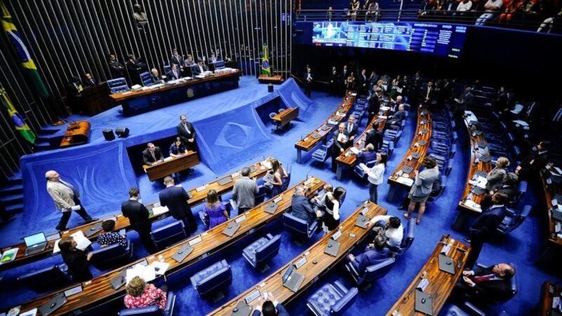 Votação da reforma da Previdência é concluída pelo Senado; PEC vai à promulgação