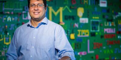 iFood anuncia Fabrício Bloisi, fundador da Movile, como novo presidente