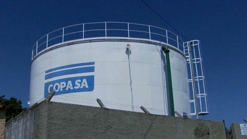 Copasa (CSMG3) pagará R$ 55,17 milhões em JCP