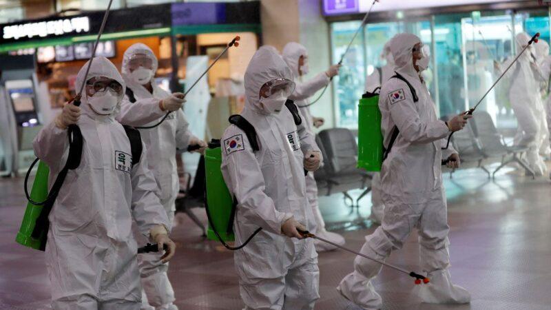 Como a Coréia do Sul conseguiu enfrentar o coronavírus sem lockdown