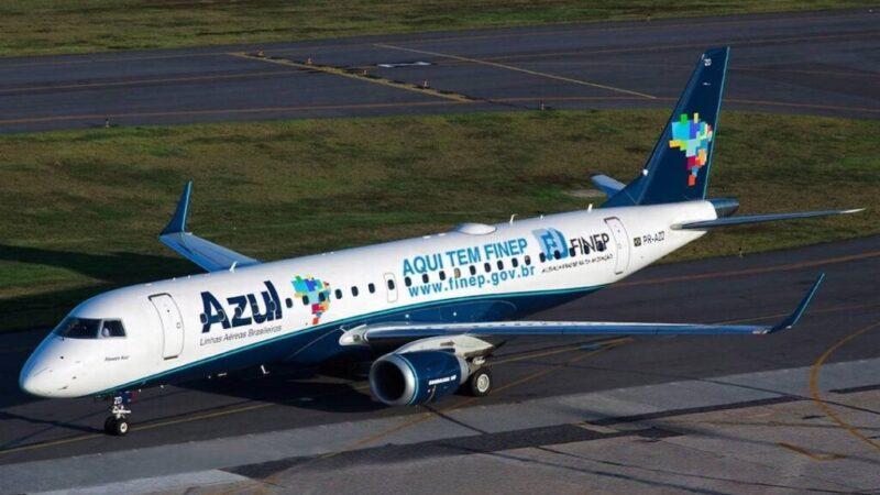 Azul (AZUL4) e Gol diminuem interesse em empréstimo do BNDES