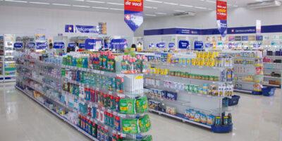 Pague Menos (PGMN3) tem lucro de R$ 40,2 milhões no terceiro trimestre