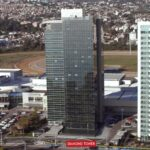 Multiplan (MULT3) vende de torre corporativa à BRCR11 por R$ 810 mi