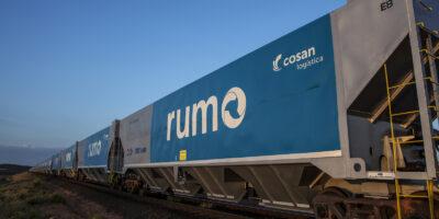 Rumo (RAIL3) aumenta receita, mas lucro cai 22%; XP vê cenário de incerteza