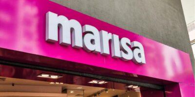 Marisa (AMAR3) cria o MBank Marisa para unificar negócios financeiros