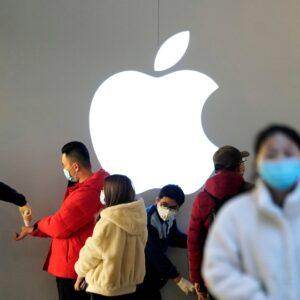 Apple apresenta novo iPhone 12 com tecnologia 5G