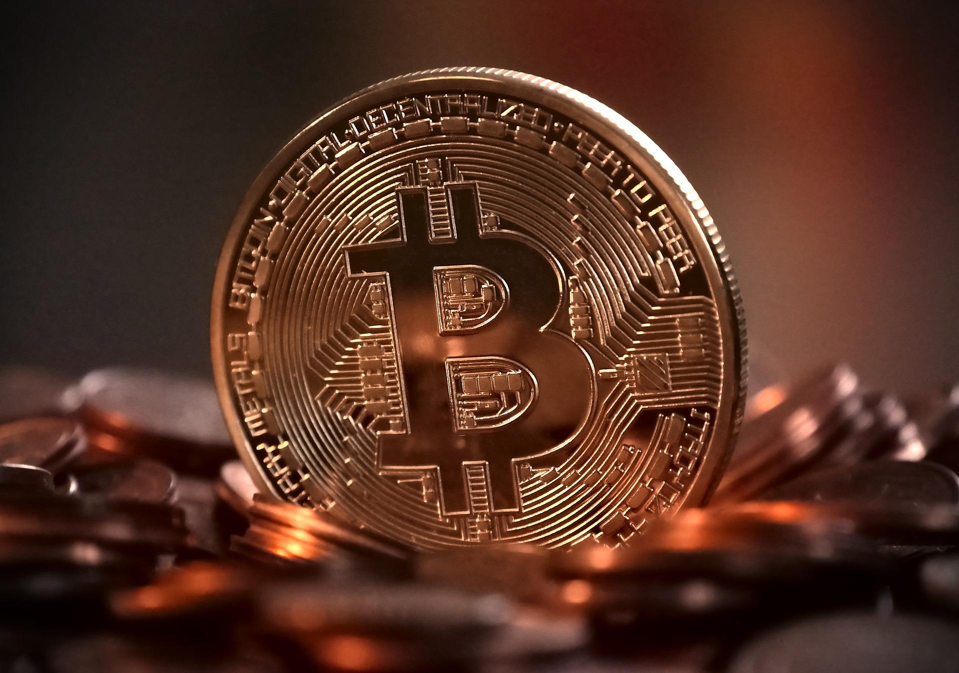 Primeiro ETF de Bitcoin estreia amanhã na Bolsa de Nova York (NYSE)