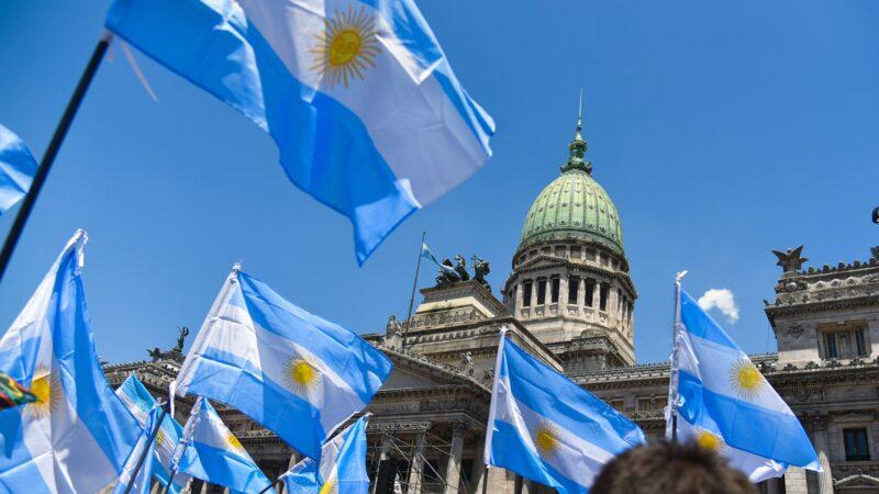 Argentina fará lockdown de nove dias, até o fim de maio