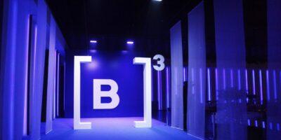B3 (B3SA3) terá pregão maior com fim de horário de verão nos EUA; veja horários