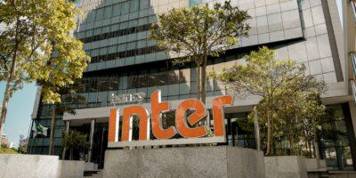 Ibovespa recua com exterior; Banco Inter (BIDI4) puxa queda após prévia trimestral