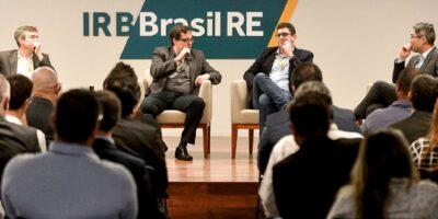 IRB Brasil (IRBR3) anuncia demissão de CFO, Werner Romera Süffert