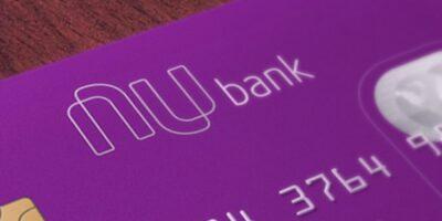 Nubank recebe aporte de US$ 400 milhões e valor de mercado supera US$ 25 bilhões