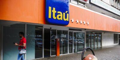 Ibovespa abre em alta de 1% puxada por bancos; Itaú (ITUB4) sobe 3%