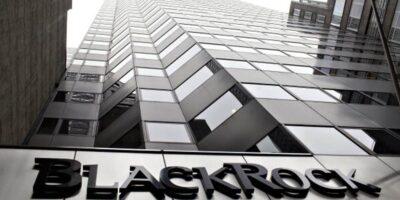 BlackRock (BLAK34) aumenta lucro em 23% no 3T21, com ajuda de fundos ativos